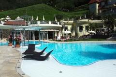 Pool Außenbereich