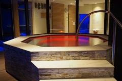 Spa Tower - Whirlpool