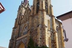 Dom in St. Johann